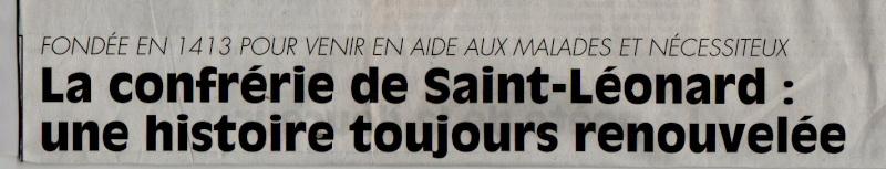 Histoire des communes - Saint-Léonard Saint-11