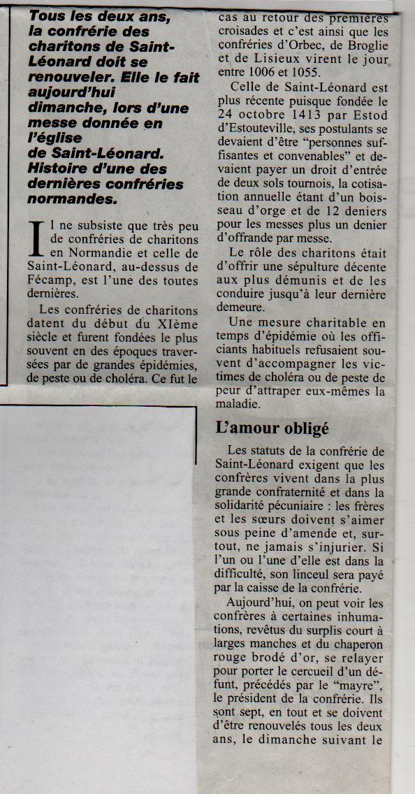 Histoire des communes - Saint-Léonard Saint-16