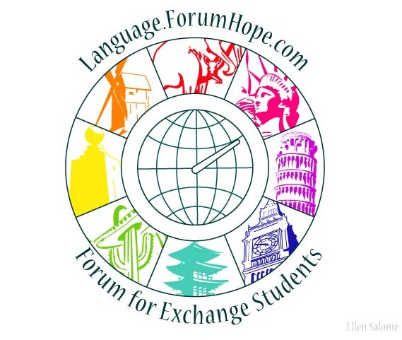 Exchange Students - Echange Linguistique
