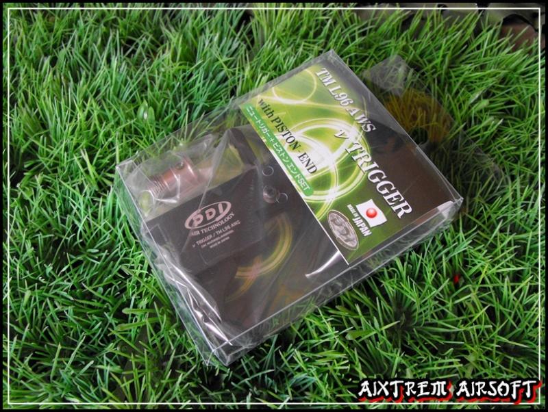 ::: Upgrade PDI pour L96-AWS Tokyo Marui ::: - Page 4 Dscf3410