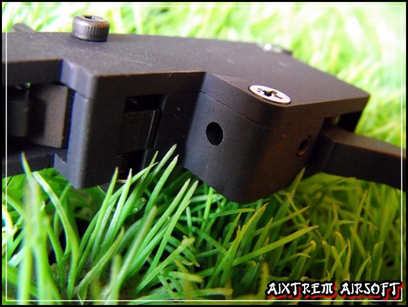::: Upgrade PDI pour L96-AWS Tokyo Marui ::: - Page 4 Dscf3417