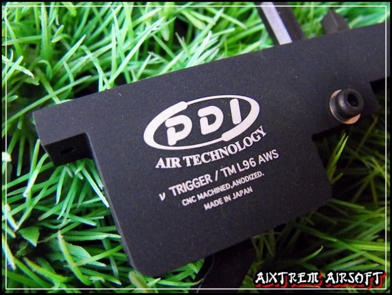 ::: Upgrade PDI pour L96-AWS Tokyo Marui ::: - Page 4 Dscf3418