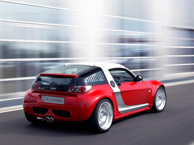 Retour de la Smart Roadster 028c0111