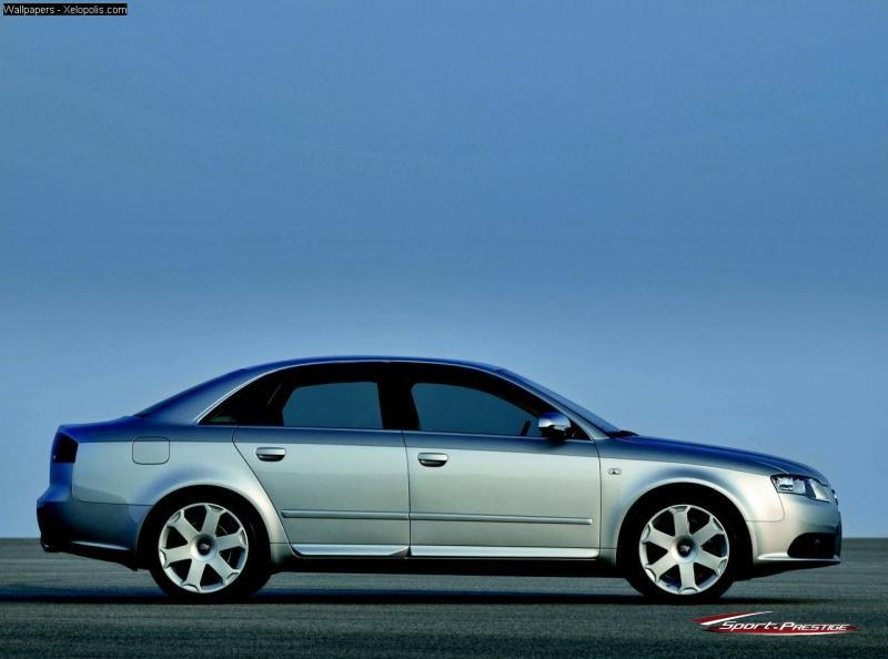 Audi S4 S4_210