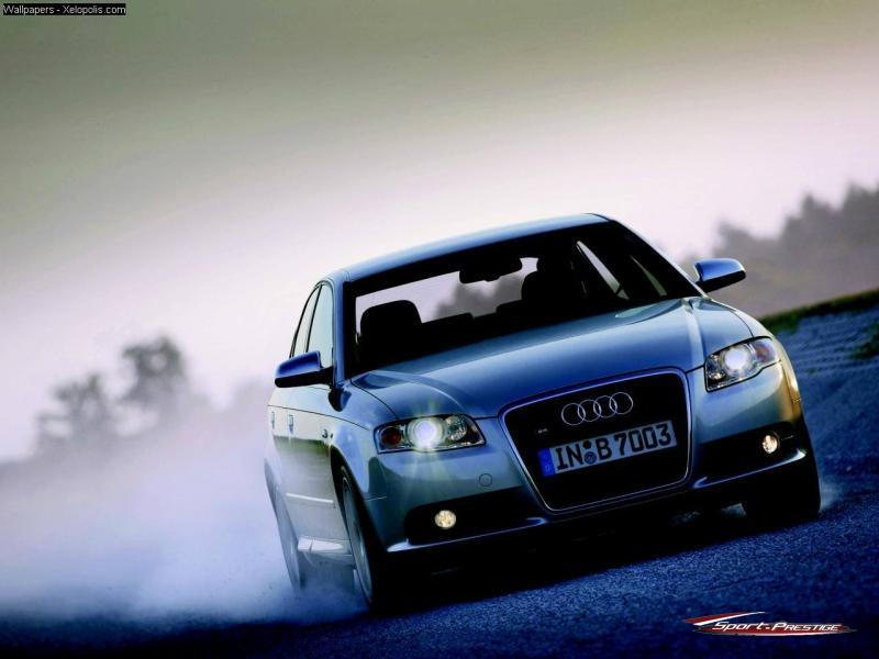 Audi S4 S4_310