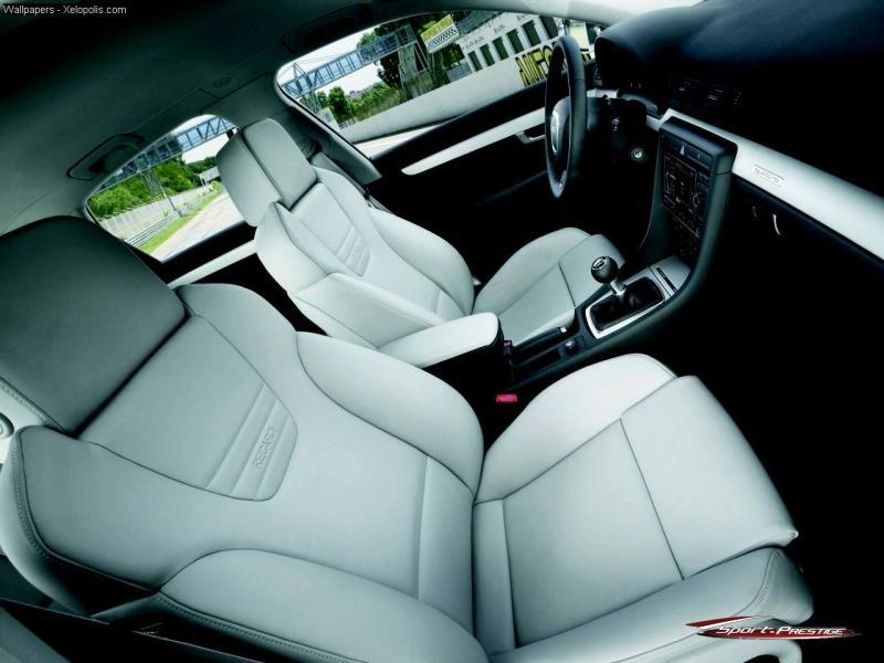 Audi S4 S4_410