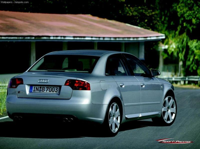 Audi S4 S4_910