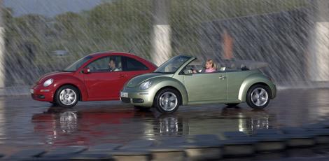 Une new new beetle... Volksw10