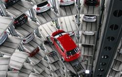 Excellent début d'année pour Volkswagen ! Vw10