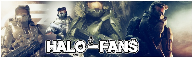 HaLo-Fans