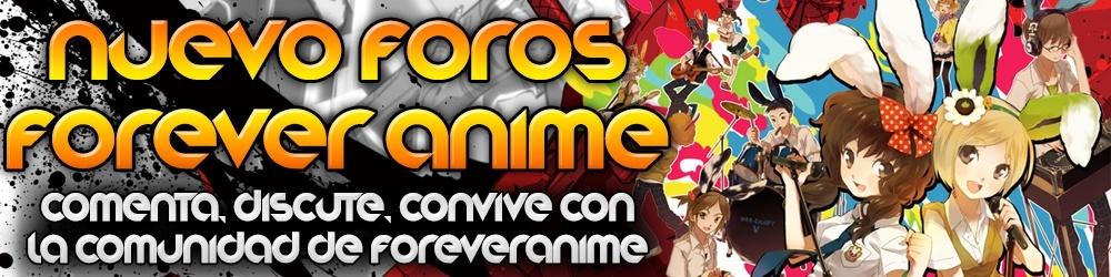 Forever Anime