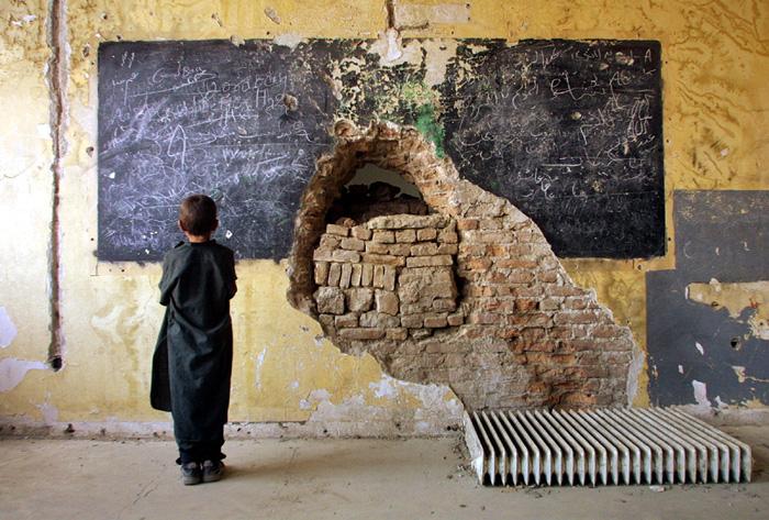 Post-it : Kaboul Afghan13