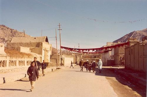 Post-it : Kaboul Banlie10
