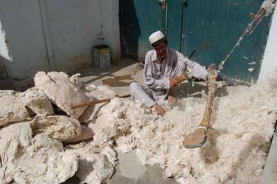 Post-it : Kaboul Coton110