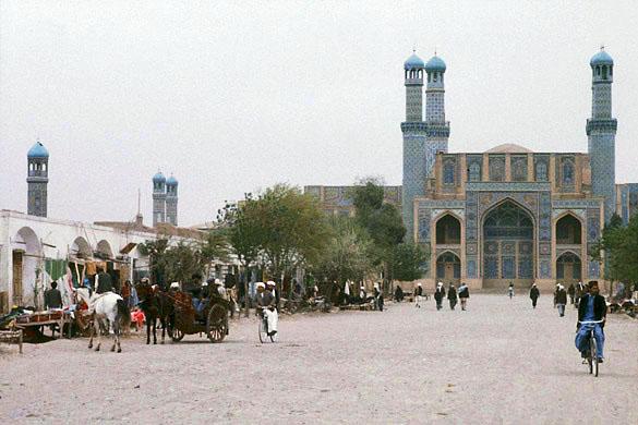 HERAT Herat012