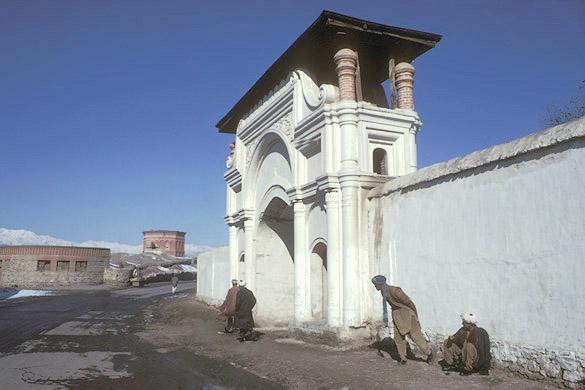 Post-it : Kaboul Kabol210