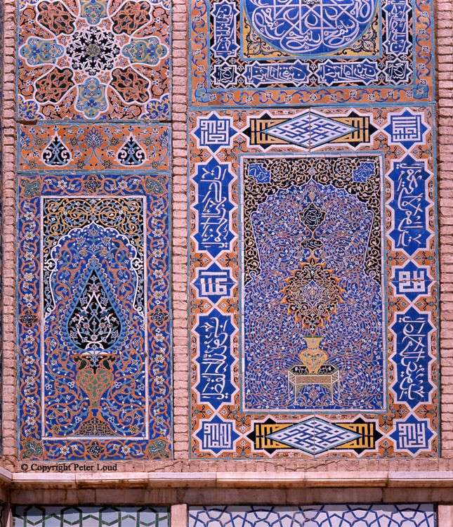 HERAT Mosque10