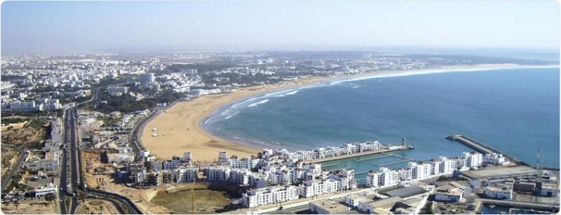 مدن و أمثال Agadir10