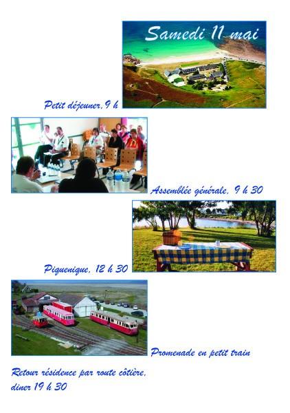 Quatrième rassemblement du Club Capri Passion 2013 Prapro12