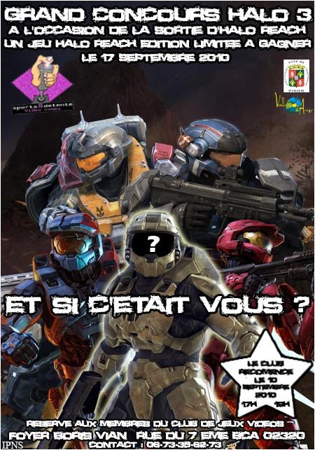 Reprise du club le 10 septembre  et concours Halo 3 le 17 sep Affich10
