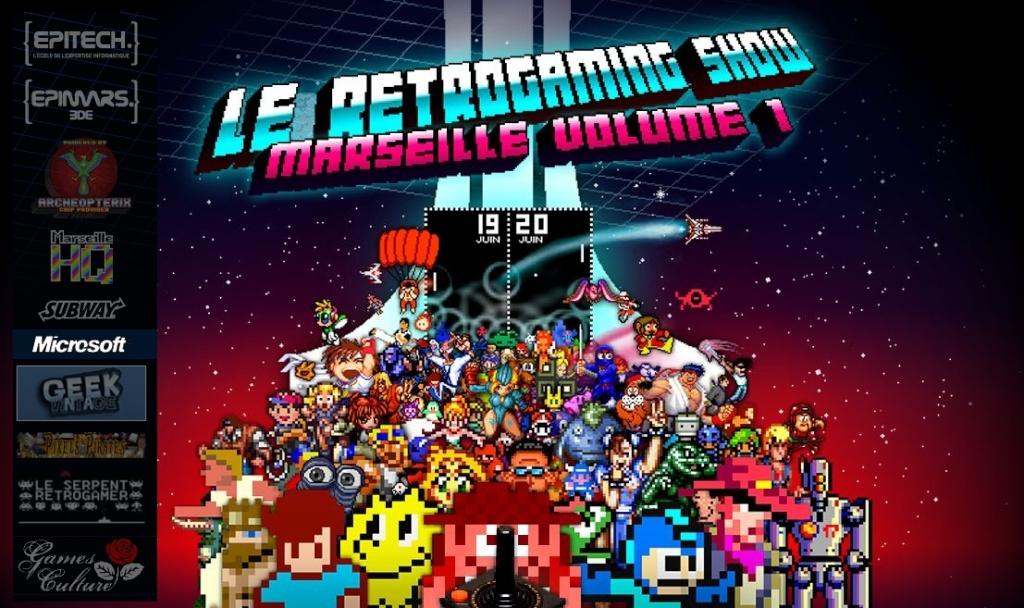 Le RetroGaming Show Marseille Vol.1 Retro_10