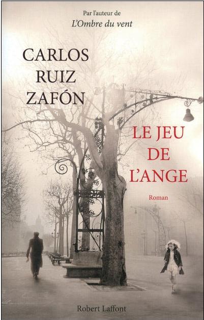 [Zàfon, Carlos Ruiz] Le jeu de l'ange - Page 2 211