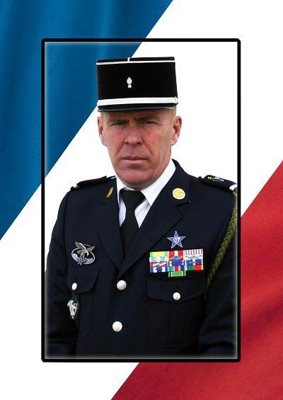 Un sous-officier français tué au combat en Afghanistan Bouzet10
