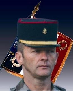 Un militaire français tué dans une opération en Afghanistan Cchher10