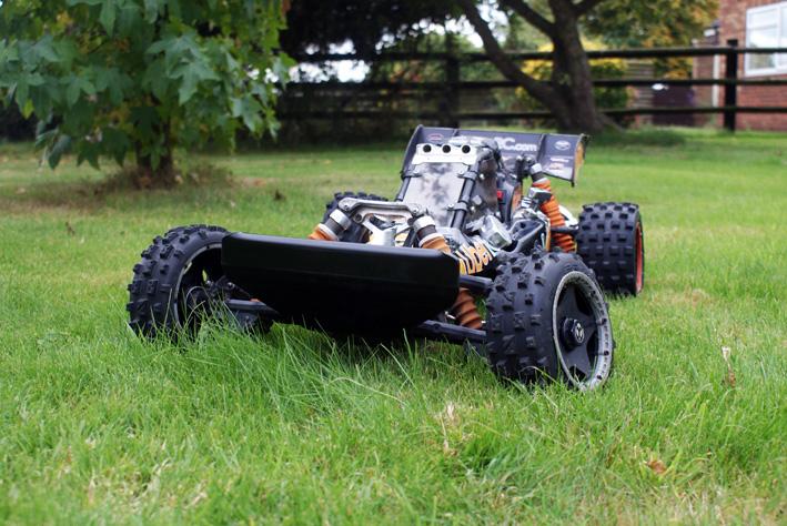 Nuevo bumper Parech11