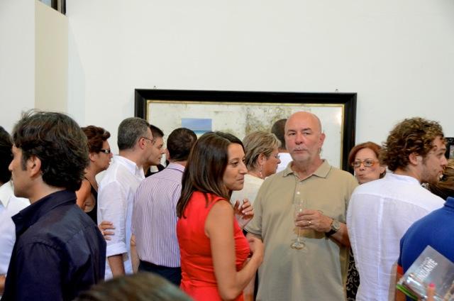 """""""Panorami di luce"""" di Antonio Nunziante 4 Agosto-30 Settembre 2012 Taormina Ex Chiesa del Carmine 0510"""