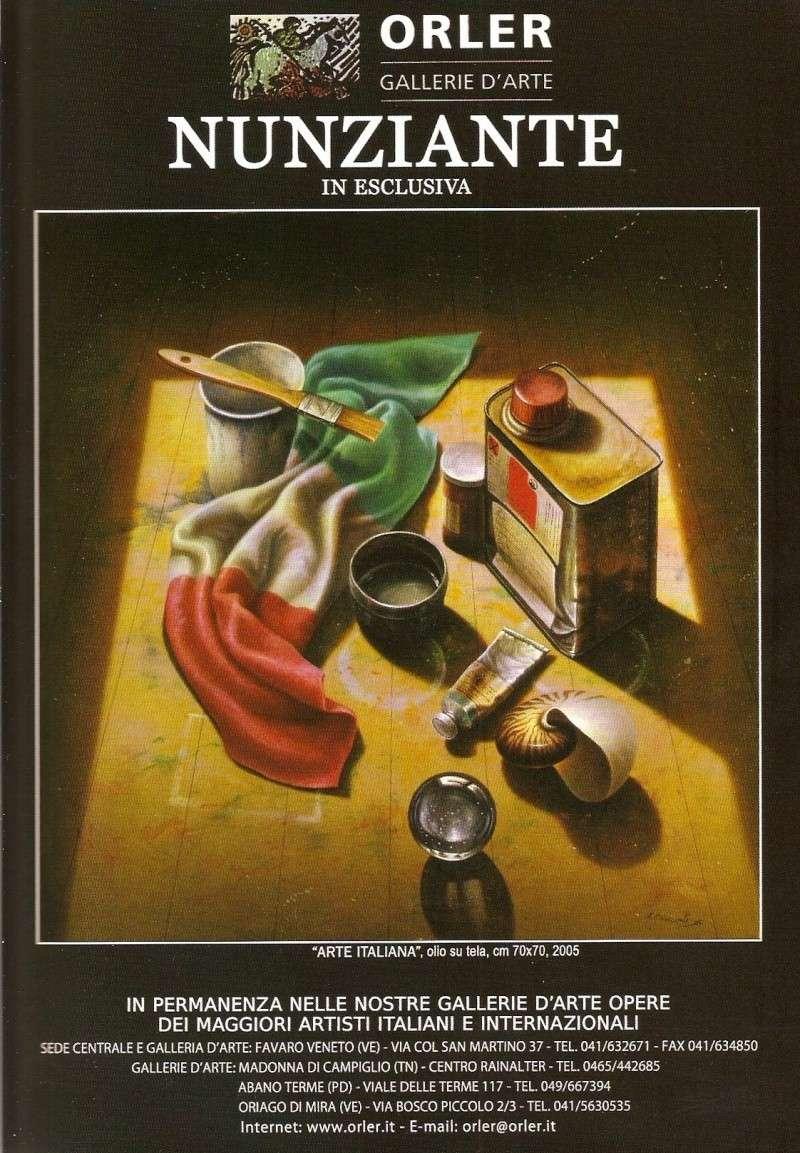 ARCHIVIO DELLE PUBBLICITA DEL MAESTRO SUI MENSILI D'ARTE - Pagina 6 2005_017