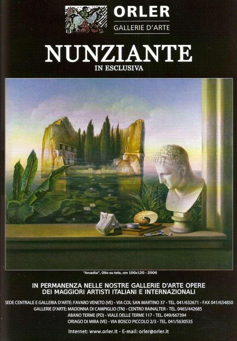 ARCHIVIO DELLE PUBBLICITA DEL MAESTRO SUI MENSILI D'ARTE - Pagina 8 2006_012