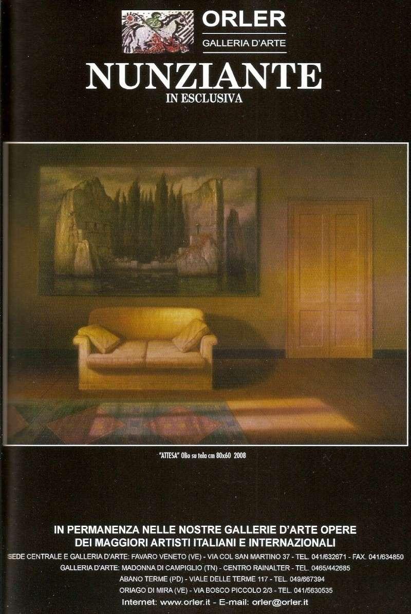 ARCHIVIO DELLE PUBBLICITA DEL MAESTRO SUI MENSILI D'ARTE - Pagina 12 2008_011