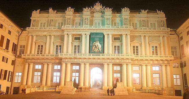 """""""Paesaggi della luce"""" Genova, Palazzo Ducale 12-11-2011 / 22-01-2012 Palazz11"""