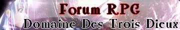 Le Domaine Des Trois Dieux Logo10