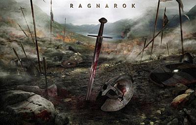 Ragnarök, Fin des temps et début d'un renouveau. Ragnar12
