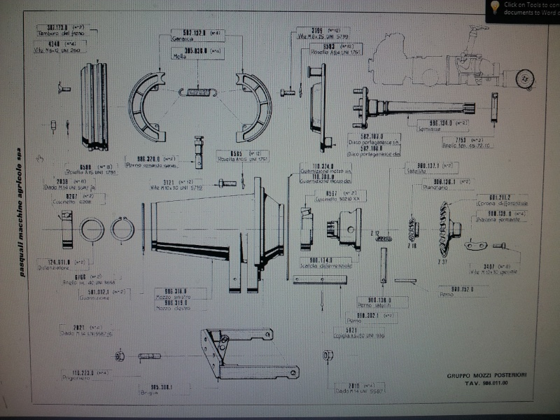 pasquali - motoporteur PASQUALI 959 4x4 - Page 3 20121017