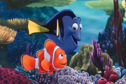 Dreamworks  Pixar et Disney Photo_10