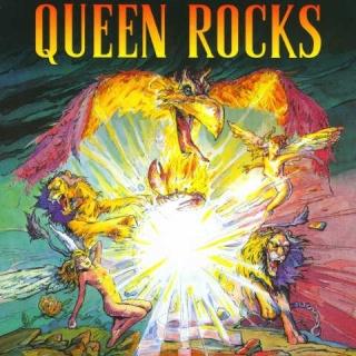 Queen et Freddie une collection d'enfer mdr.... Queenr10
