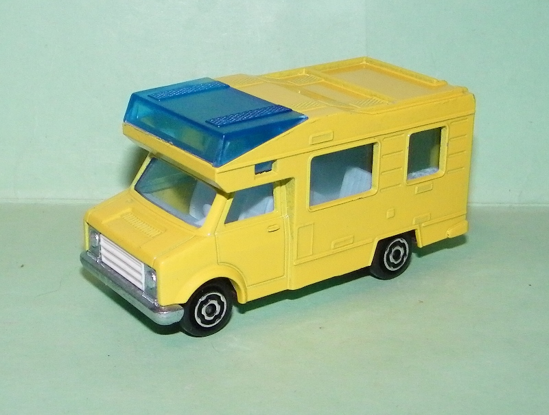 N°224 FOURGON CAMPING CAR  224_ca10