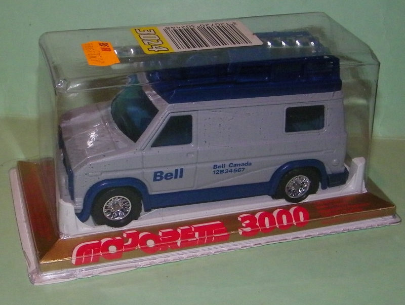 N°3024 US Van  3024_d10