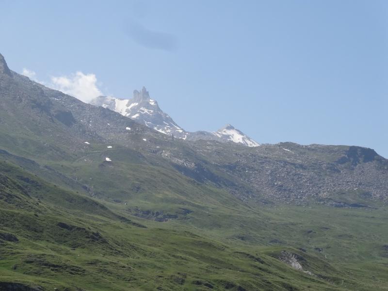 Fort du Mont Froid depuis la route du Petit Mont Cenis Dsc00716