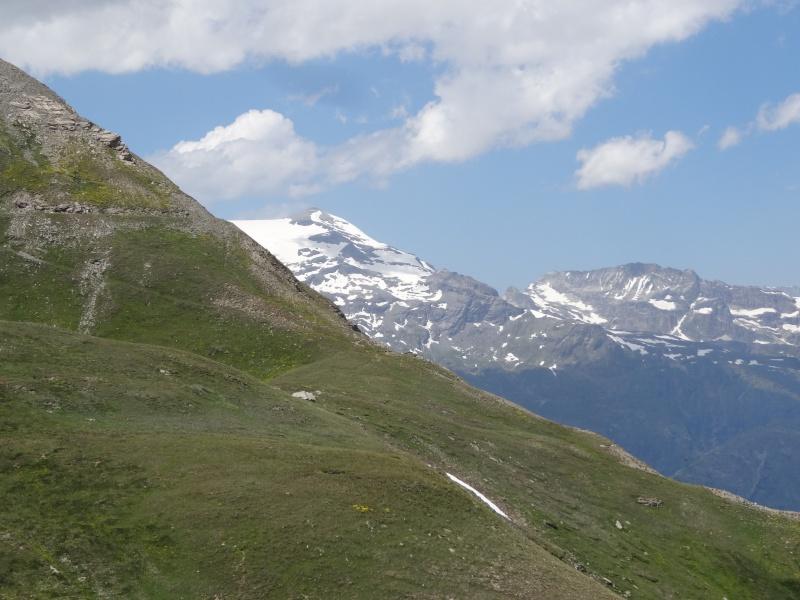 Fort du Mont Froid depuis la route du Petit Mont Cenis Dsc00729