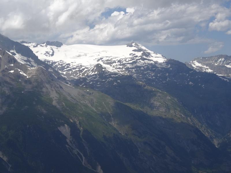 Fort du Mont Froid depuis la route du Petit Mont Cenis Dsc00735