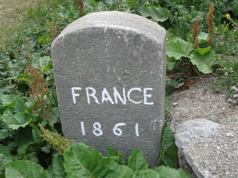 Fort du Mont Froid depuis la route du Petit Mont Cenis Dsc00736