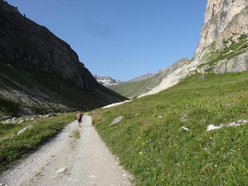 Le col de la Rocheure Dsc00738