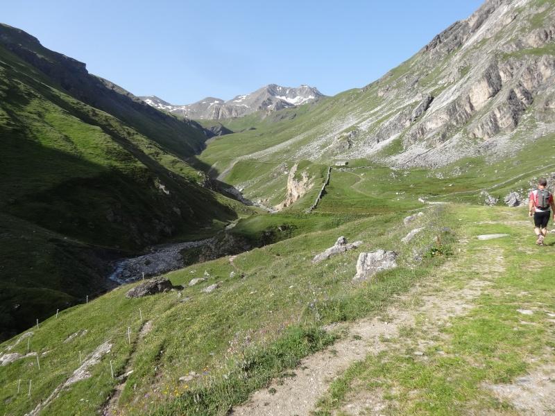 Le col de la Rocheure Dsc00739