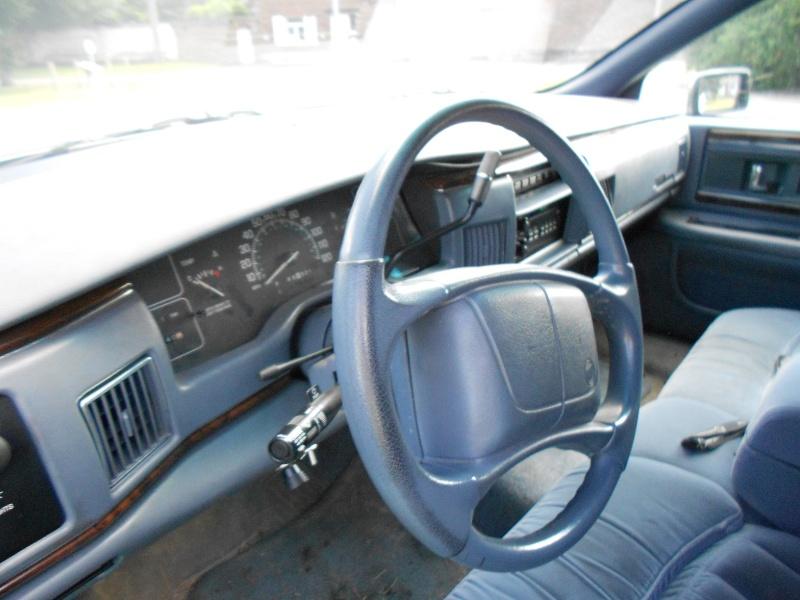 MECANIQUE COMPLETE V8 5700 LT1 (corvette) Roadma32
