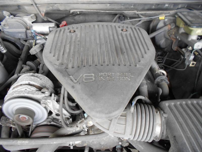 MECANIQUE COMPLETE V8 5700 LT1 (corvette) Roadma34