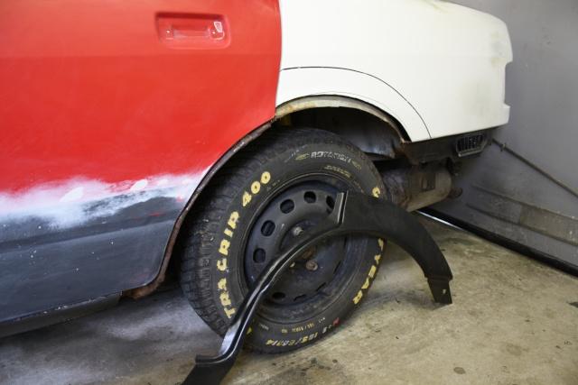 "Eriksson - Ford Sierra Turbo -88  ""The End""  eller hittar jag en ny kaross?  - Sida 13 Img_1811"
